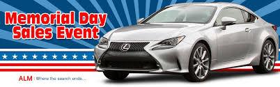 Atlanta Luxury Motors - Serving Metro Atlanta, GA
