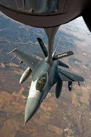 Aerial Refueling, f 16 falcon, petrol ...