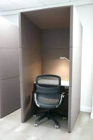 office pod furniture. Space Pod Office Furniture It Seems The Privacy Is New Cube Meeting