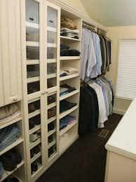 how to build a walk in closet in a small bedroom simple brown stained wooden floating closet system large smooth sanded armoires wardrobe white wood bunk