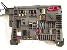 used bmw x5 e70 3 0d 24v fuse box boonstra autoparts fuse box from a bmw x5 e70 3 0d 24v 2007