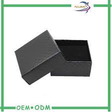 china luxury custom logo printed jewelry gift bo cardboard box for jewelry packaging supplier