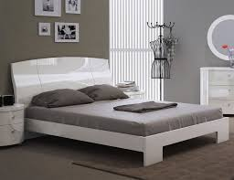 white bed frame. Beautiful Bed Throughout White Bed Frame