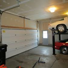 high lift garage door openerGarage lift question  Page 4  CorvetteForum  Chevrolet Corvette