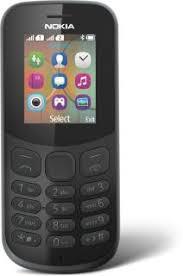 nokia baton phone 2017. nokia 130 dual sim 2017 baton phone
