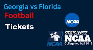Georgia Florida Football Seating Chart Tickets Georgia Vs Florida Football