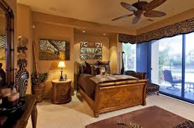 African themed bedrooms Photo  16: Pictures Of Design Ideas