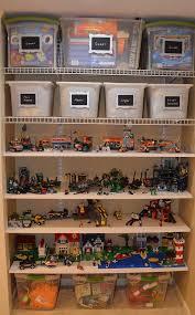 kids toy closet organizer. Neat Little: Lego \u0026 Toy Organization Kids Closet Organizer O