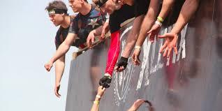 Erfahrungsbericht Xletix Die Triple X Challenge Trophy Runners