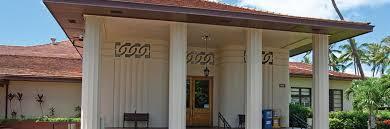Historic Hickam ficers Club