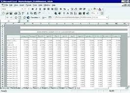 Depreciation Spreadsheet Excel Straight Line Depreciation Excel