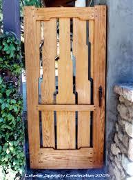 craftsman gate