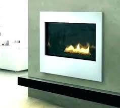 heat n glo mezzo fireplace parts see through gas vet