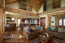 Hot Springs Cottage House Plan House Plans By Garrell Associates - Cottage house interior design