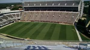 Davis Wade Stadium Section 303 Rateyourseats Com