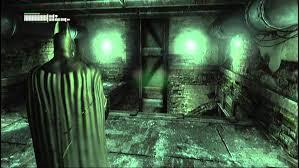 batman arkham city riddler trophies steel mill part 1 youtube Batman Arkham Asylum Building at Batman Arkham City Fuse Box Steel Mill