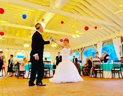 denise rand s wedding reception vandiver inn