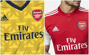 Does New Mean Dealings Adidas Arsenal's Deal Transfer Bigger £300million