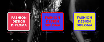 fashion design diploma kemet art design events fashion diploma jan