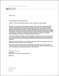 Gallery Of Posters Cover Letter For Usps Job Application Cover