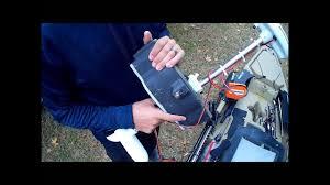 diy trolling motor for hobie kayaks