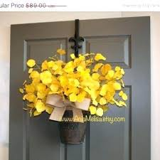 outdoor wreaths for front door outdoor fall wreaths front door