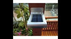 Litom 20 LED Bright Solar Lights Review  I Love Home ImprovementsAre Solar Lights Any Good