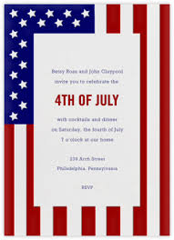 Fourth Of July Invitations You Get Ideas From This Site