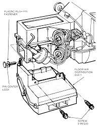 1989 mercury grand marquis fuel pump wiring diagram engine