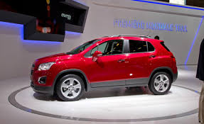 2016 chevy trax msrp - United Cars - United Cars