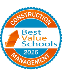 best value schools for construction management best click here for high resolution badge
