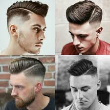 New Mens Hairstyles 53 Stunning Which Side Should I Part My Hair
