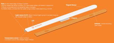 Z Wave Ambient Light Sensor Strips Multi Sensor Comfort