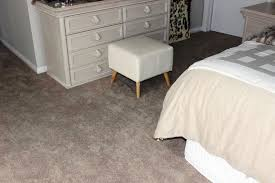 best carpet with attached pad