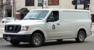 Image result for amazon delivery vehicles
