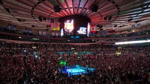 major wwe holiday tour event set for madison square garden card announced