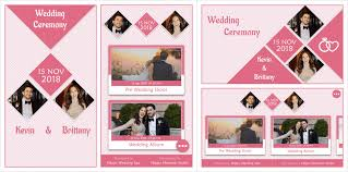 Album Theme Best Wedding Album Themes Templates At Happy Wedding App