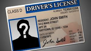Federal For License Courthouse Missouri Khqa Id Driver's Valid