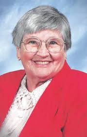 Pauline Campbell Obituary - (1918 - 2017) - Fairborn, OH - Greene County  Dailies