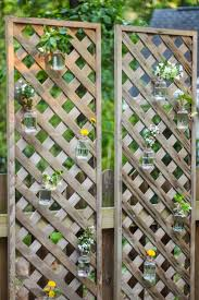 outdoor lattice screens how to make an easy patio privacy screen patio privacy screen