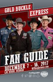 Nfr 2018 Seating Chart 2017 Nfr Fan Guide By Nfrexperience Issuu