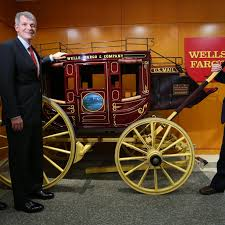 Wells Fargo Takes Retail Out Of Game Plan For China South