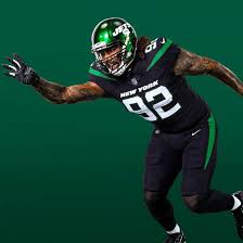 Jets Jersey Jets All Green All