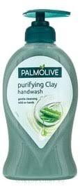 Palmolive Aloe <b>Purifying</b> Clay Handwash - <b>Жидкое мыло</b> ...