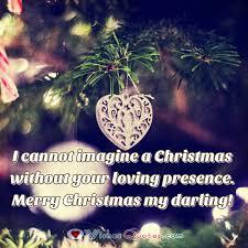 Christmas Quotes About Love Unique Christmas Love Messages