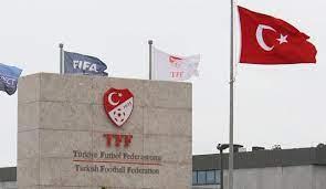 """TFF'den flaş açıklama! """"İstanbul Cumhuriyet Başsavcılığı'na başvuruda  bulunuldu"""" - Futbol Haberleri - Spor"""