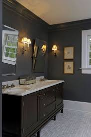 Small Picture Best 25 Gray bathroom walls ideas that you will like on Pinterest