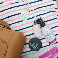 Body Shop Designer Outlet York York Designer Outlet Haul Calvirose
