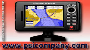 Standard Horizon Cp190i Chartplotter With Gps An Overview