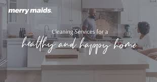 Cleaning Homes Jobs House Cleaning Company Merry Maids